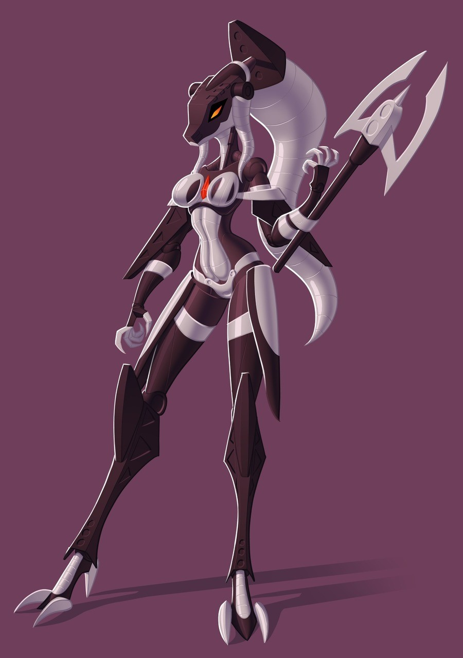 Some New Roodaka Arts. .. ~She's Beauty~ ~She's Grace~ ~She Shoots Keetongu in the Face~Comment edited at .