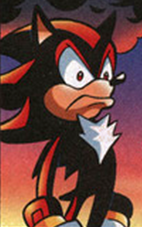 sonic rage faces pt.1 shadow me gusta. plenty of these exist in the comics if you look for them.. LOLOLOLOLOLO RAGE FAECS R CAANSHUR THUMB DOWN LE XDDDDDDDD thats the response you're going to get. rage faces and vanilla memes are looked down upon here sadly.