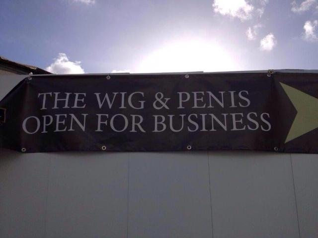 spacing is important. .