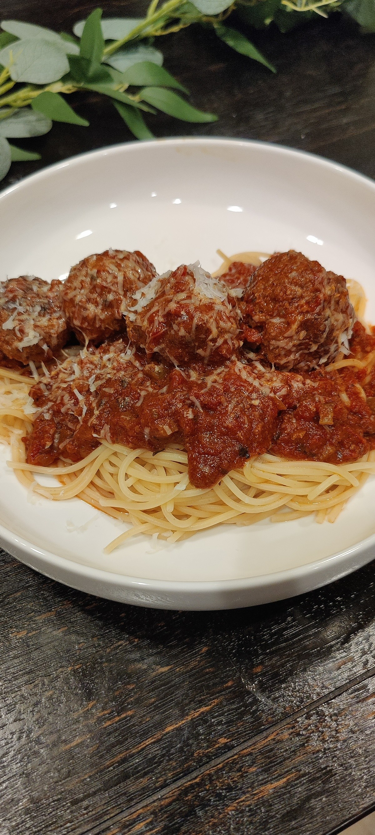 Spaghetti and Meatballs. join list: QuixoticMeals (123 subs)Mention History.. Swaghetti and memeballs.