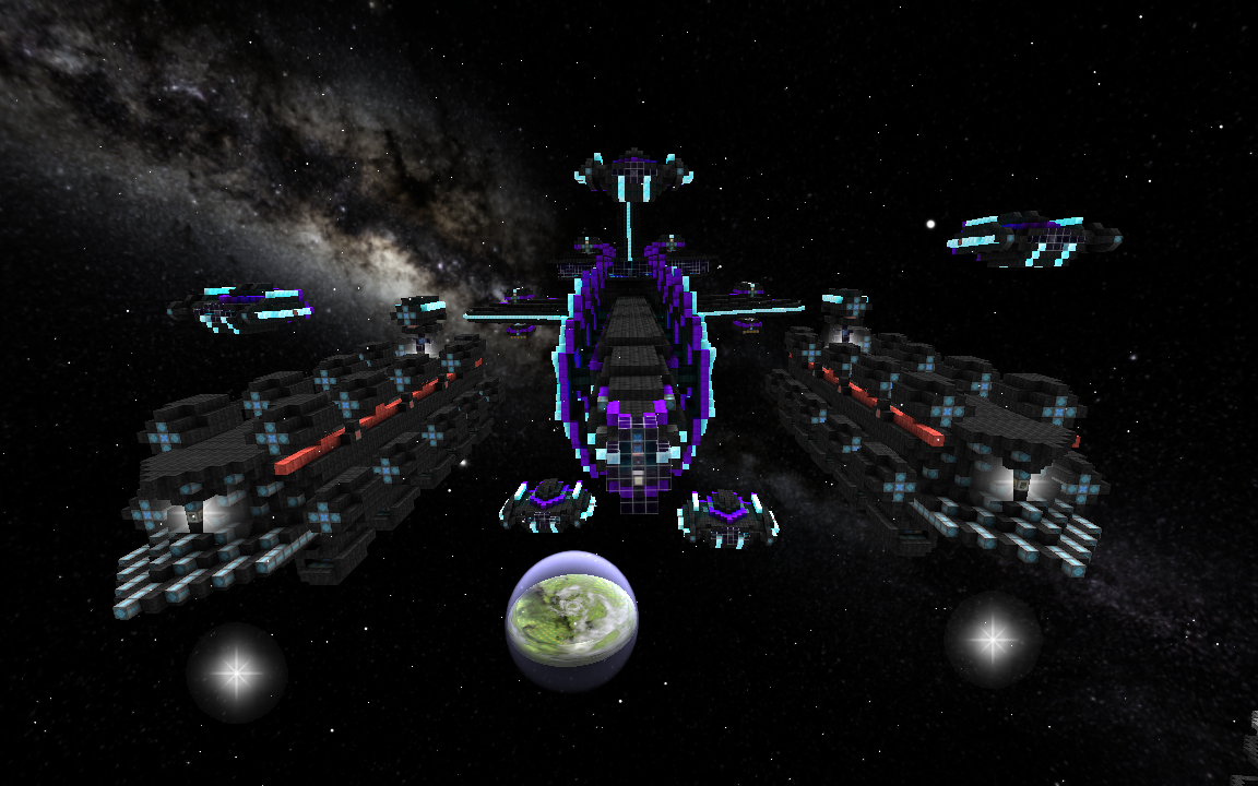 StarMade KS Planet. Hey guys, DKXX here, I recently got into a new alpha game called StarMade. This game is a space exploratory, battle,building game. Kinda lik