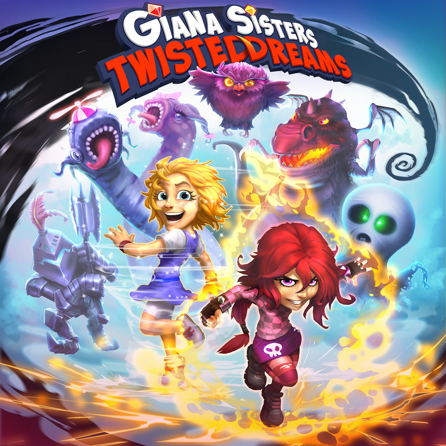 Steam game for free, just roll dubs. I purchased a game and got a key for another game for free. This game is called Giana Sisters: Twisted Dreams, you can find