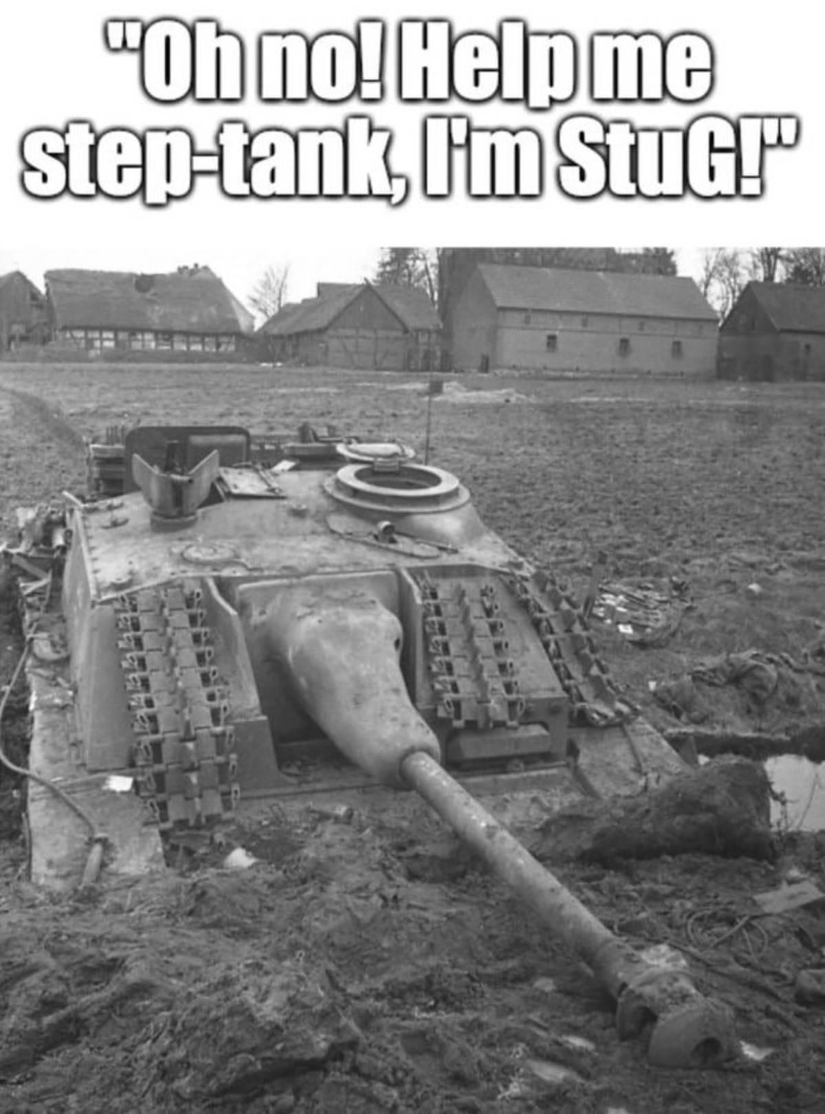 surrogate smelly worldwide Oyster. .. ''Oh no steb tank,helb me im stug XD xD''