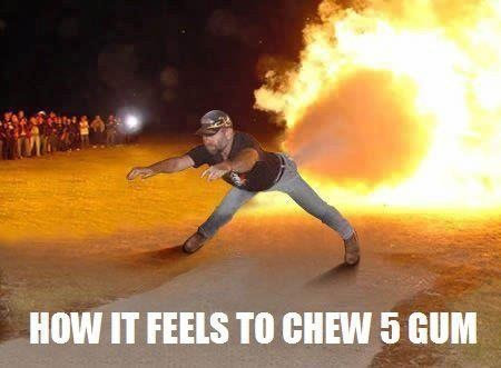 t. . HOW IT FEES 1' (BMW tii GUM. mfw taco bell