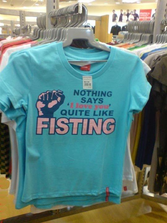 T Shirt FAIL. i saw this t shirt in k mart hahahaha.