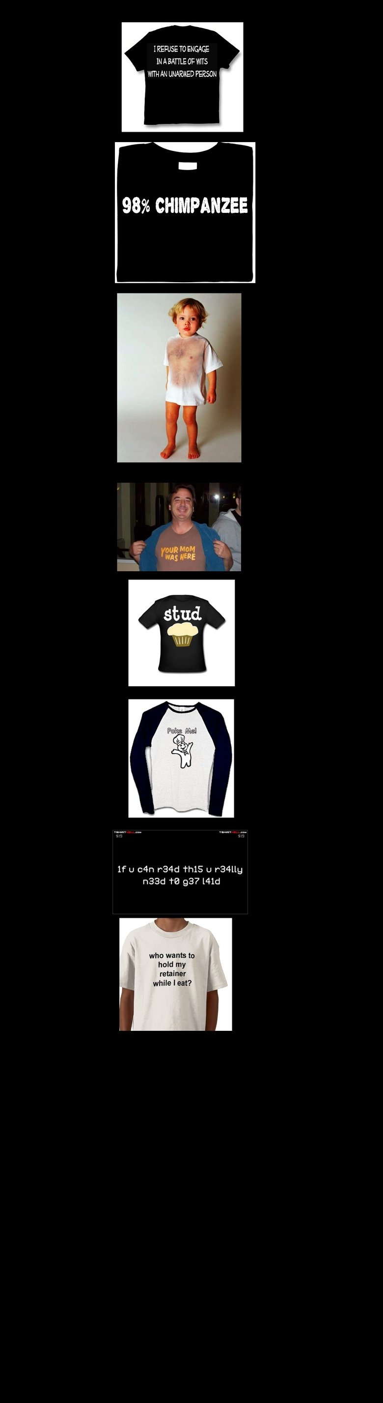 """t shirts. <a href=""""pictures/1763373/TRUTH/"""" target=blank>funnyjunk.com/funnypictures/1763373/TRUTH/</a><br /> <a href=""""pictu"""