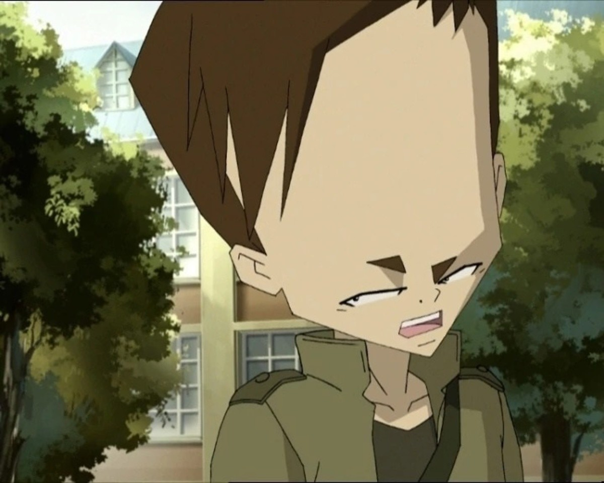 Tadano. .. That isn't a forehead, it is a 17 head.
