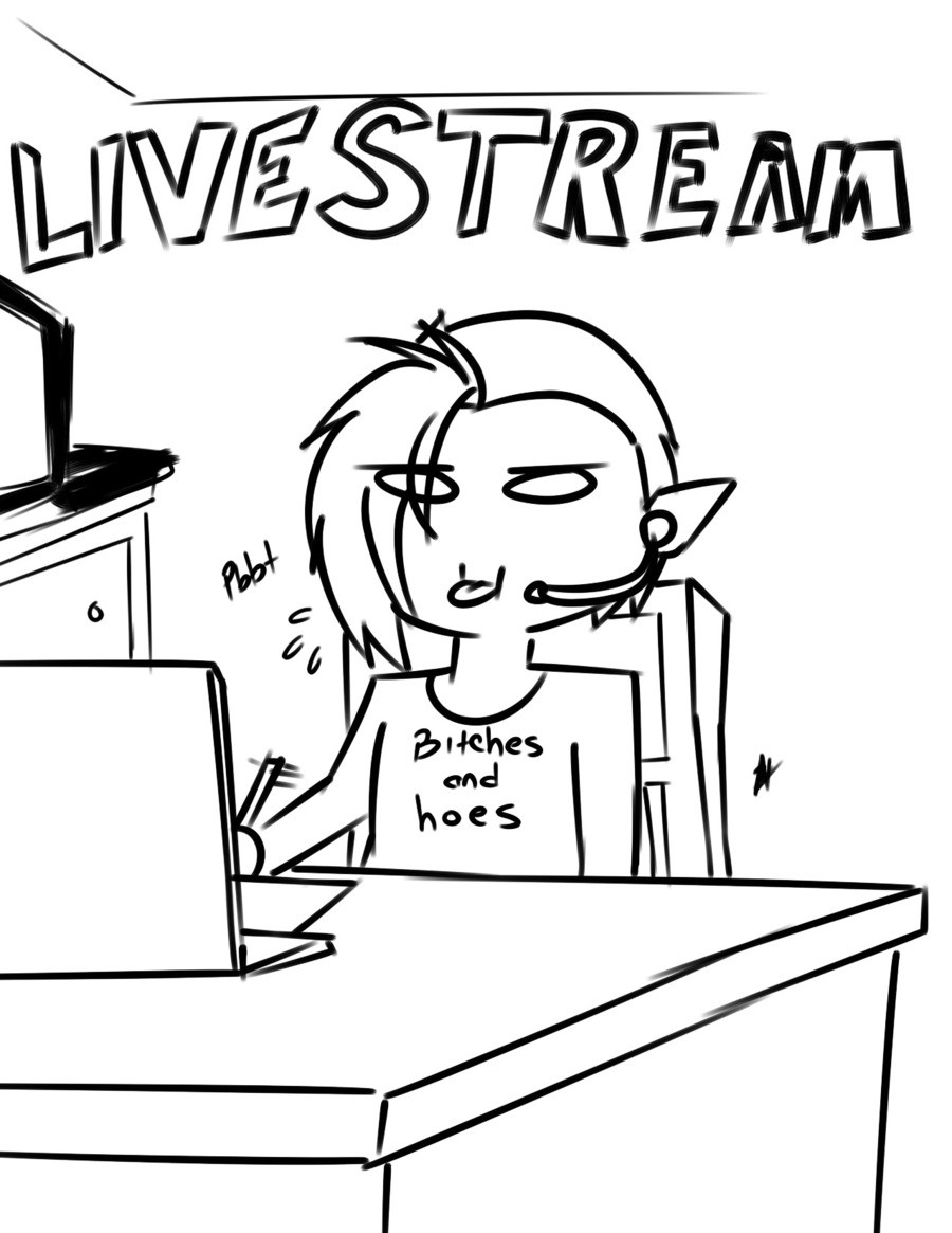 Taddle Stream. join list: InuStreams (222 subs)Mention History.. Taddle Stream? That sounds rather Toku to me.