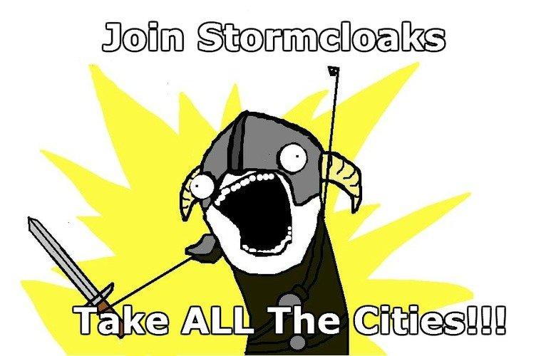 Take ALL The Cities!. . taj( iii) Iii] iii