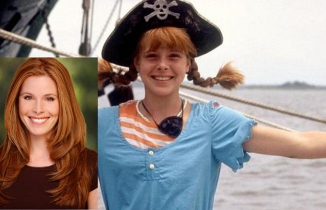 Tami Erin. Tami Erin, the actress who played Pippi Longstocking in 1988, sold a sex tape after her ex-boyfriend threatened to profit from it. (Go to pornhub, ty
