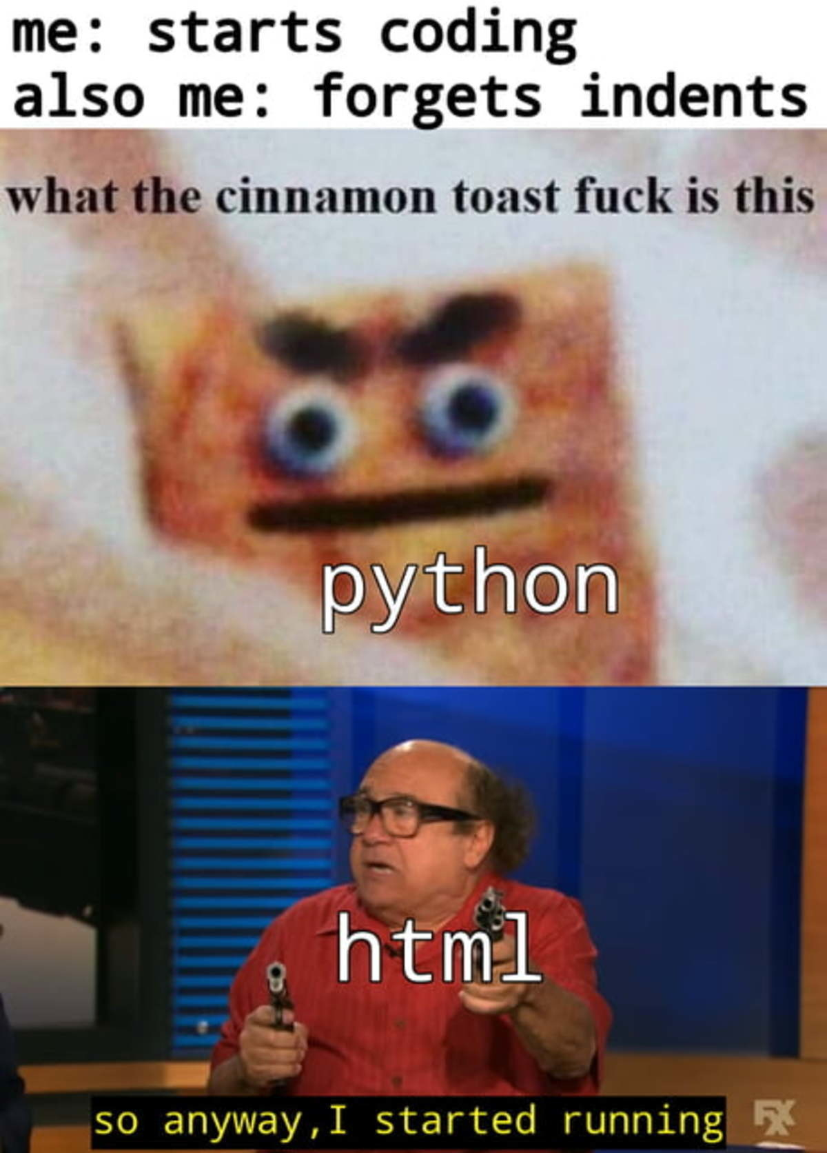 tangy normal malicious Kim Jong Un. .. c++ = I'm running, but even you don't know why.
