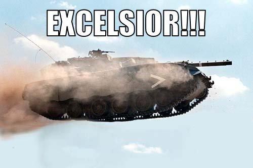 Tank is tank. Made me laugh.. f, I tbm . a 'IEA LIZ arg o lik. ever up ward