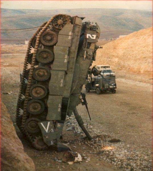 Tank Fail. I'll have what he had (glug,glug,glug,glug).. wha.........the.......o.o.....how?? XD