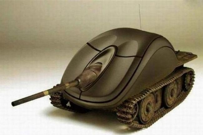 Tank!. I want a mouse like this, lawl... great >=(