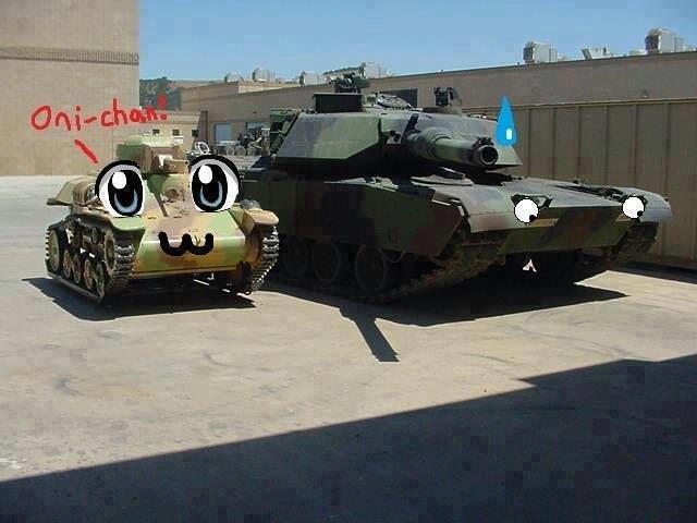 Tank-desu. .. Oni-chan