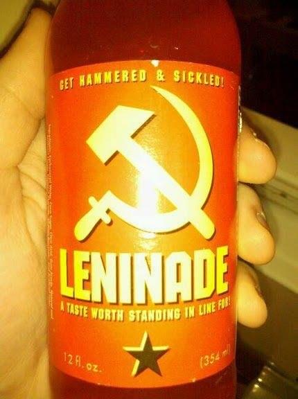 tastes like battery acid. .. >a taste worth standing in line for