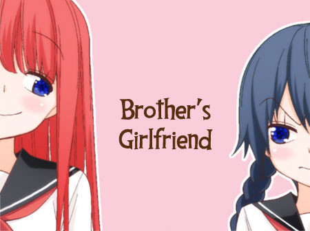T.C. Ch. 13: Brother's Girlfriend.  join list: TsurezureKids (980 subs)Mention History. Brother' s Girlfriend. Wow, this chapter is a gold mine of reaction pics