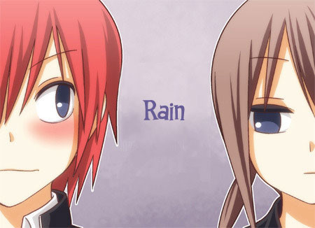 T.C. Ch. 6: Rain.  join list: TsurezureKids (980 subs)Mention History.. Now that wasn't cute at all. Is it just going to be a downward slope from the smoking one?