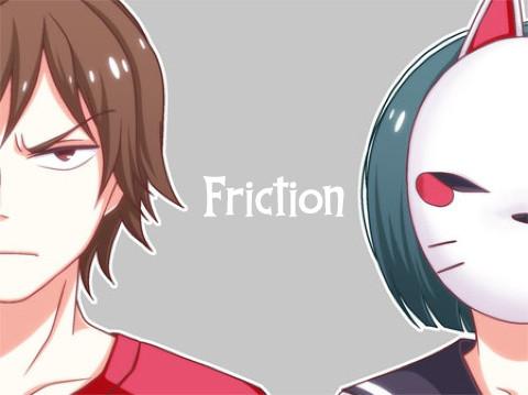 T.C: Friction. Other comics that feature the Rock Club:  join list: TsurezureKids (980 subs)Mention