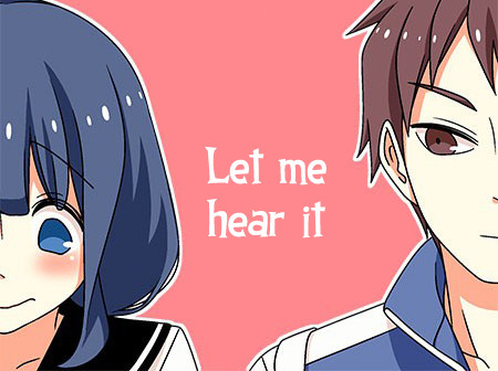 T.C: Let me hear it. Other comics featuring Kamine Ayaka x Gouda Takeru:  join list: TsurezureKids