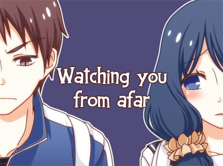 T.C: Watching you from afar.  join list: TsurezureKids (980 subs)Mention Clicks: 22705Msgs Sent: 43797Menti