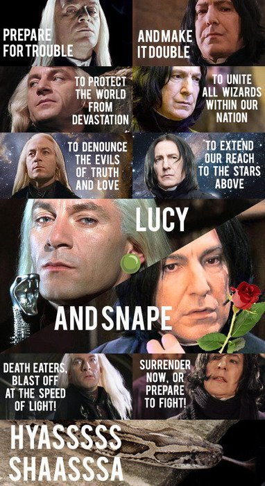 Team Voldy. . ALL WIZARD WITHIN DUE MEET TIFF A lit SPEED IF LIGHT!