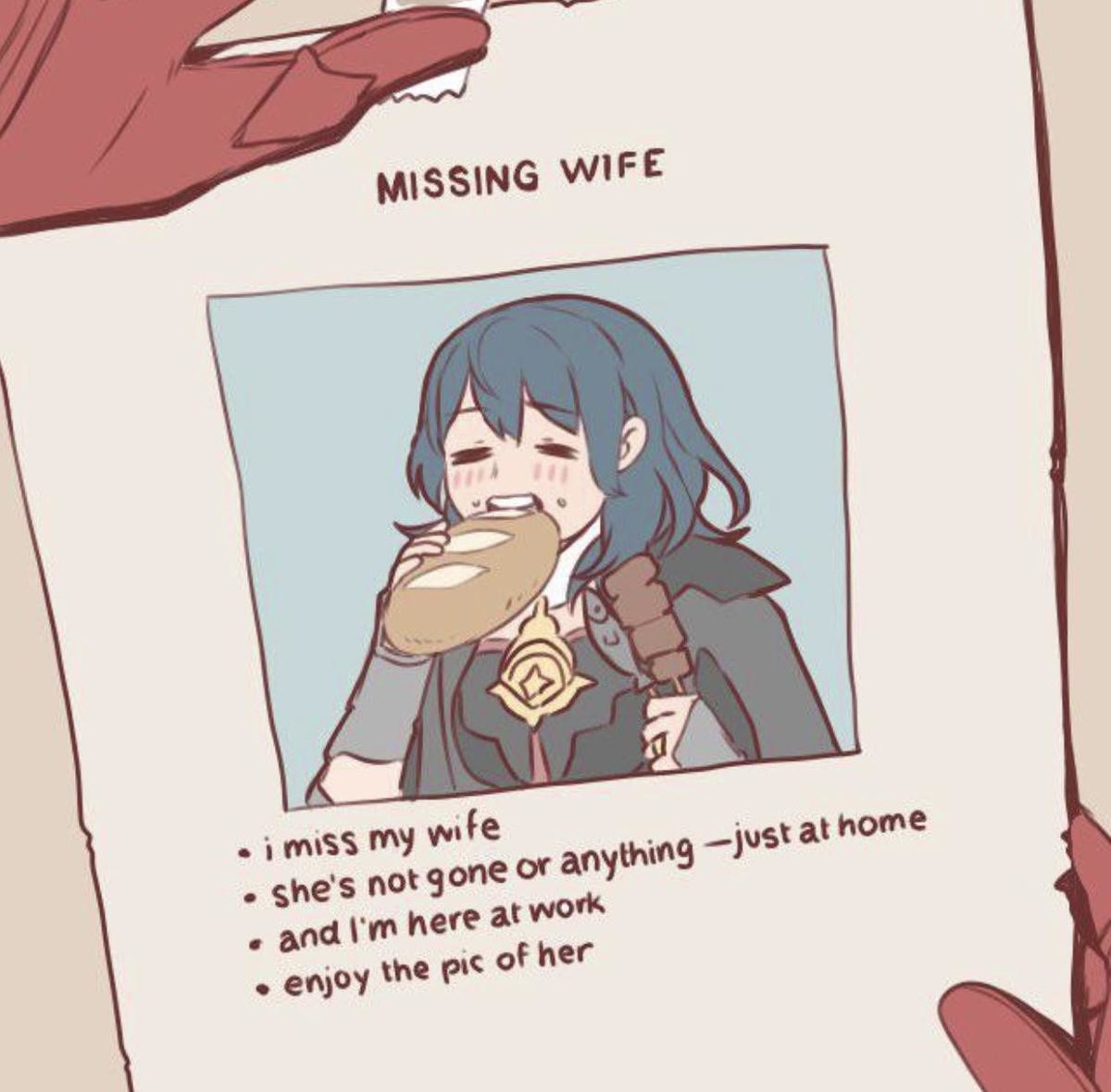 tearful buffy Beaver. .. Imagine waif-ing Edelgard when even as fem Byleth you can have Dorothea or Mercedes