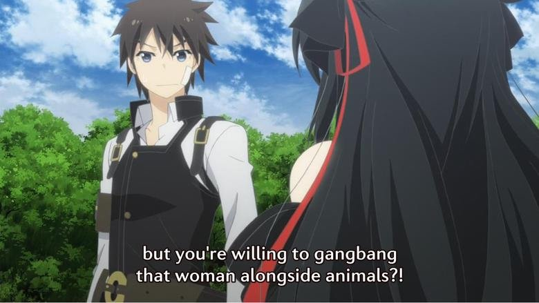 That is my fetish. Source is Unbreakable machine doll I really think we could use some more of this on the channel. but you' re willing to gangbang that woman a