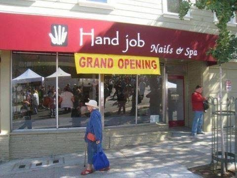 That's nice.... Found on FB.. OPENING
