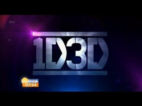 the come right at you. so one direction has a three D movie coming out.... >two numbers that add up to 4 more then how many people give >1 x 3 = 3 . half