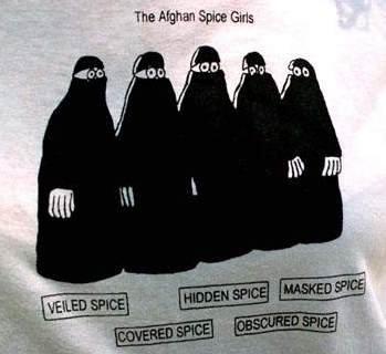 The Afghan e Girls. .