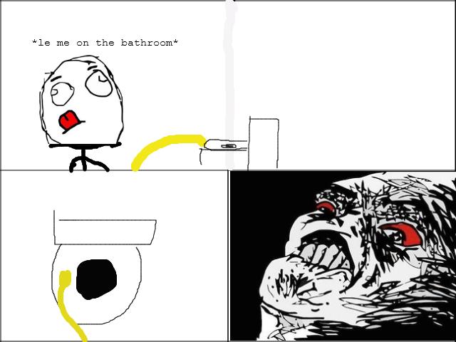 the bathroom. hope you enjoy my joke. me on the. hope you enjoy my joke