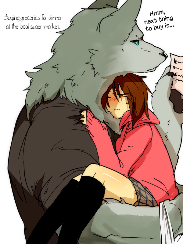The Beast and His Pet High School Girl 2. If you missed it Part 1 Not oc just sharing this. Artist: Yakantuzura Editor & Translator: Nanajana This is a stor