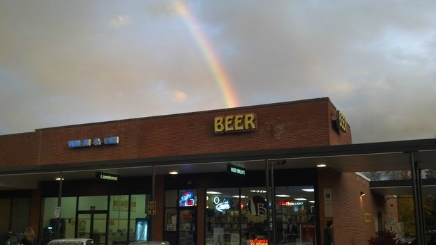 The Beer Store. Oh yeah, God Knows... Find us on Facebook - Do I Look Like I Give A Funk.