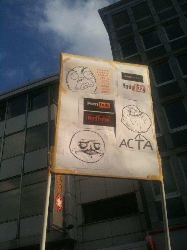 The best anti acta Sign. .