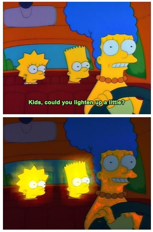 The Bulbsons. .. Thats a pretty bright idea