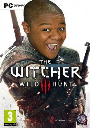 The day is here.... Have been waiting for this game for a while now, glad that it is finally released. Cory in the Hunt 3, can't wait for the next Witcher game