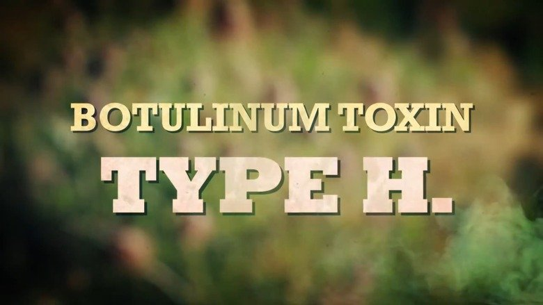 The Deadliest Thing On Earth. Botulinum newest discovered type, the notorious type H is the deadliest substance known to men. It is a neurotoxin produced by Clo