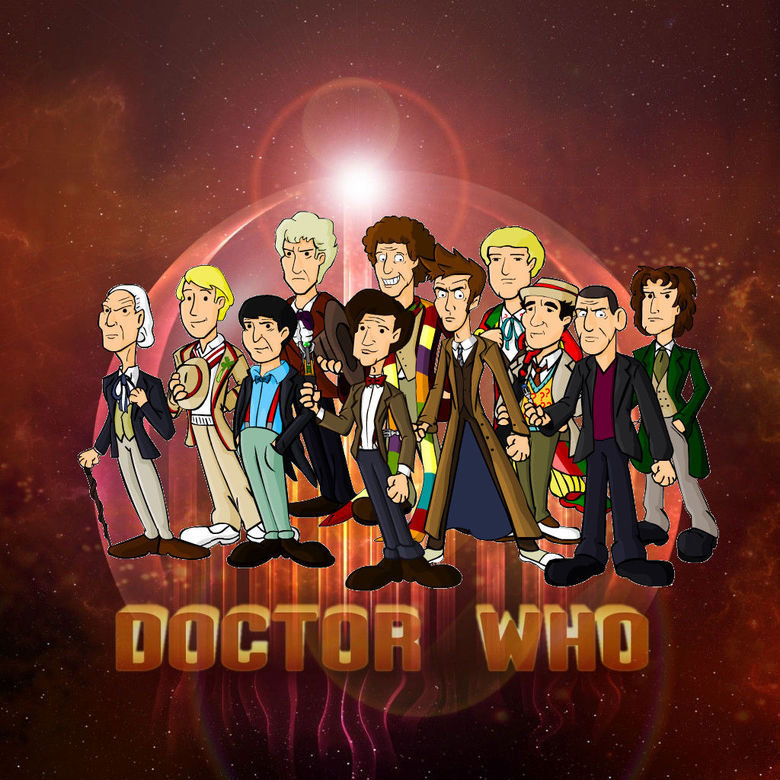 the doctor you say. .