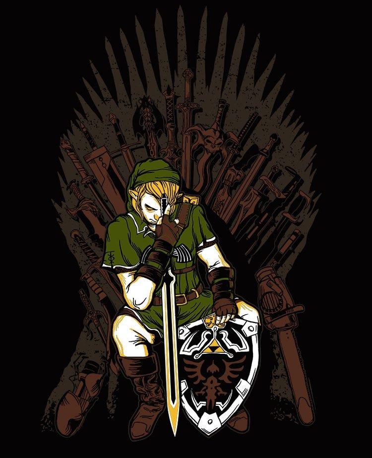 The king of time. yaaaaa.