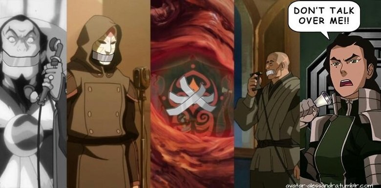 The last air bender 2, kuvira. Korea game episode 12 . DDN' T TALK EVER MEI! can