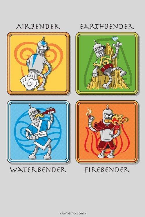 The Last Bender. .