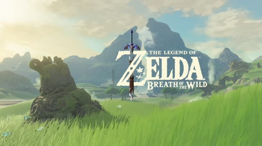 The Legend of Zelda: Breath of the Wind. ZELDAAAAAAAAAAAAAAAAAAA Nintendo is live on twitch. They're talking about Pokemon right now but later: ALL Zelda.. ill?