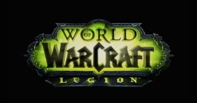 The Legion. So blizzard announced the next World of Warcraft expansion called Legion. Illidan's coming back, demon hunter class confirmed and it seems like we'r