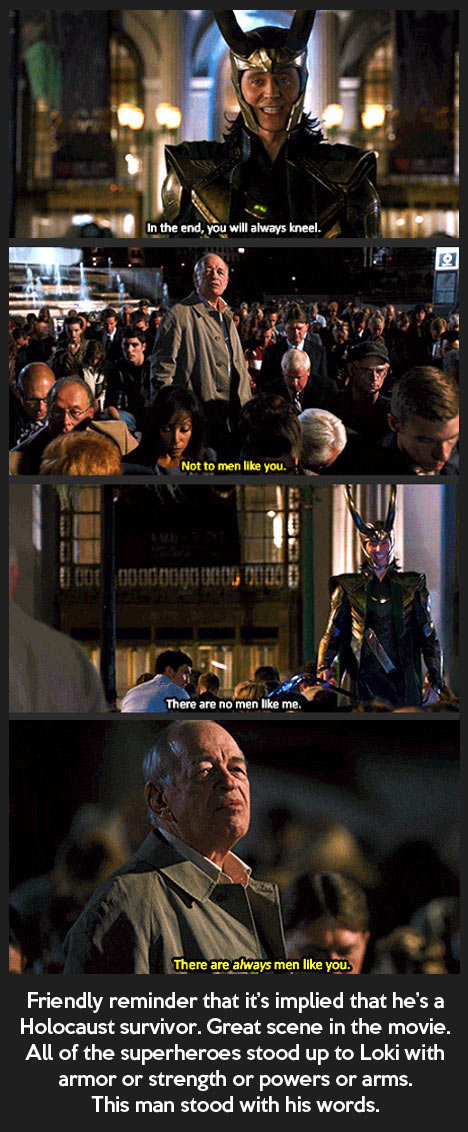 The most underrated scene in the movie. The most underrated scene in the movie… . f .. Likeyou. There are no men like me. l y in were t There aie. men like yiou