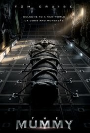 The Mummy (2017) Spoilers. This version of The Mummy is supposed to be a modern day reworking of the classic hammer horror movie The Mummy. If you've seen the t