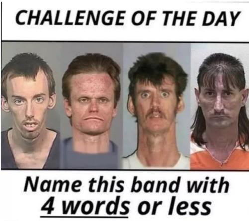 The neadles. .. Florida