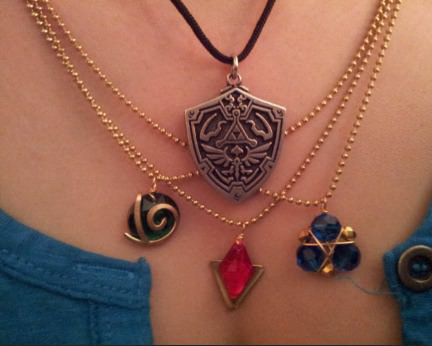 The Neck of Time. pretty sick.. shield spiritual stones you're welcome, i will take my payment in blowjobs.