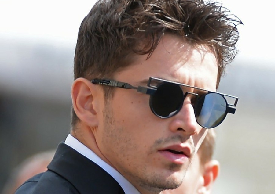 The new FIA DRS Sunglasses. .. Grant us eyes on the inside