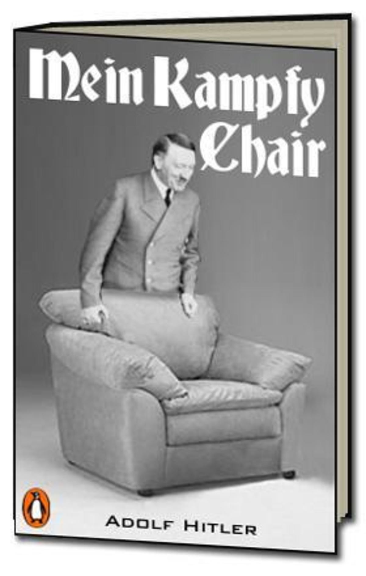 The new Furniture Bestseller. Lightning Fast Comfort.